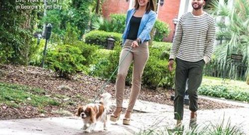 2017-2018 Savannah Relocation Guide