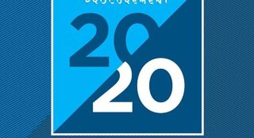 Ayming Procurement 2020