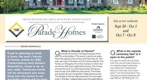 FABA-Parade of Homes