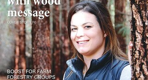 Timber & Forestry E News Issue 479