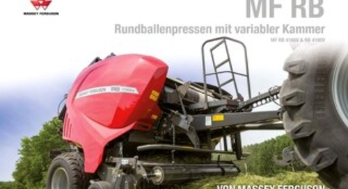 MF RB Variable Prospekt - DE