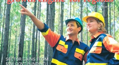 Timber & Forestry E News Issue 488