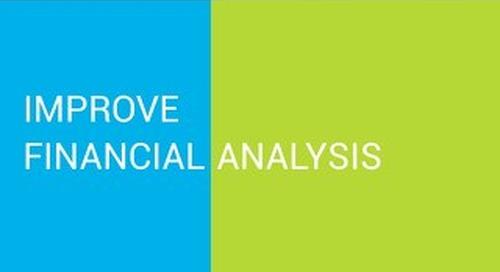 Improving Financial Analysis in Microsoft Dynamics AX