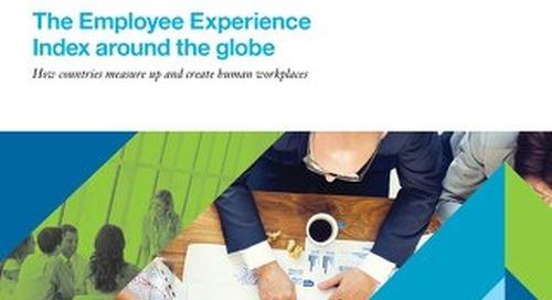 Employee Experience Around the Globe