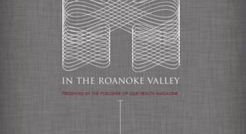 The History of Healthcare in the Roanoke Valley Volume III