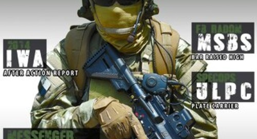 Frag Out! Magazine #00
