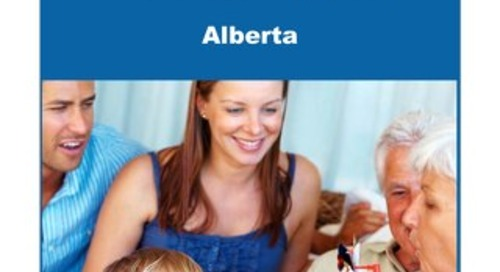 Life and Health Insurance in Alberta 2014 Edition