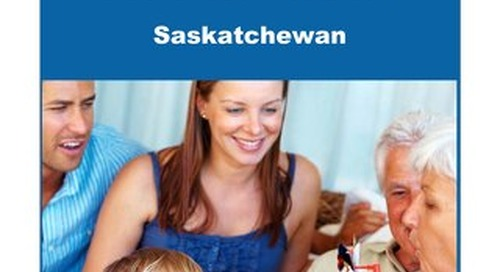 Life and Health Insurance in Saskatchewan 2014 Edition
