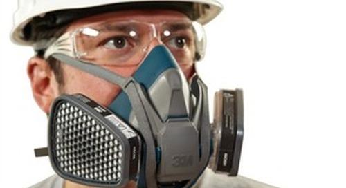 Quel est le respirateur réutilisable 3MMC préféré des clients ?