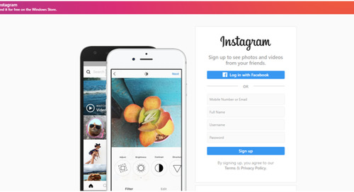 Top 25 Photo Editing Apps for Marketers