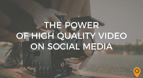 The Power of High Quality Video on Social Media