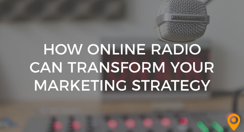 How the Power of Online Radio Will Transform Your Marketing Strategy