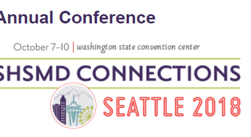 7 Major Conferences for the Healthcare Marketing Industry