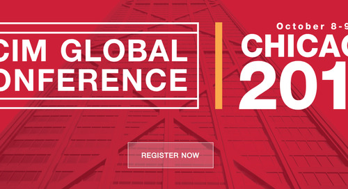 Attend These Top Real Estate Marketing Conferences