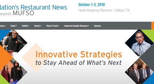 Attend These Top Restaurant Marketing Conferences