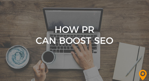 How PR Can Boost Your SEO