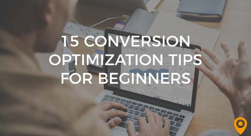 15 Conversion Optimization Tips for Beginners