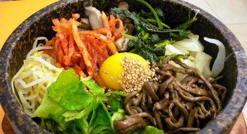 5 Makanan Korea yang COCOK Dengan Lidah Orang Indonesia