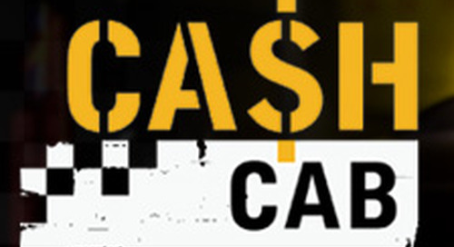 Discovery Channel: Cash Cab [Returning Series]
