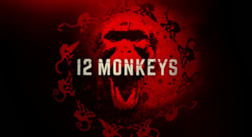 SYFY: 12 Monkeys [Returning Series]