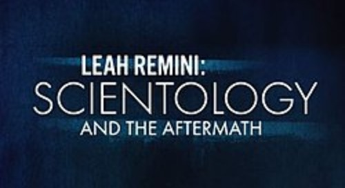 A&E: Leah Remini: Scientology and the Aftermath [Returning Series]