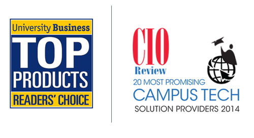 Taskstream Wins Awards from University Business and CIO Review