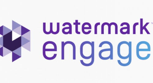 Watermark Engage 2018: The Power of Community