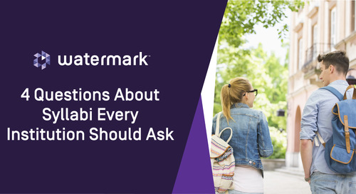 Top 4 Questions To Ask About Syllabi Syllabus Catalogs in Every Institution