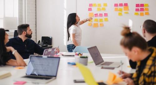 3 Keys to Protecting Your Brand During Organizational Downsizing – Webinar Recap