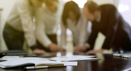 How to Deal with Company Reorganization: 5 Tips for Employers