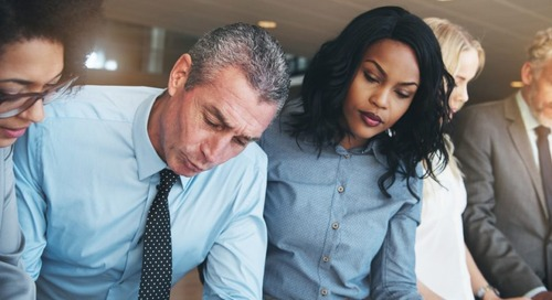 How to Get Leadership Support for Outplacement Benefits: 5 Must-Know Stats