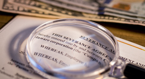 Severance Pay: Answers to the 4 Most Common Questions