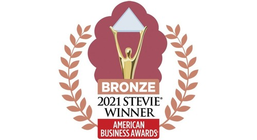 Intoo's Career Transition Platform Wins at the 2021 American Business Awards