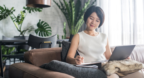 Remote Work: Tips from an Intoo Career Coach