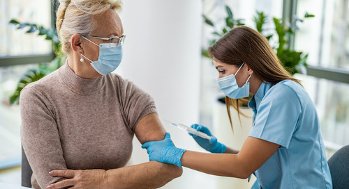 Answers to Questions About Vaccine Policy for the Workplace