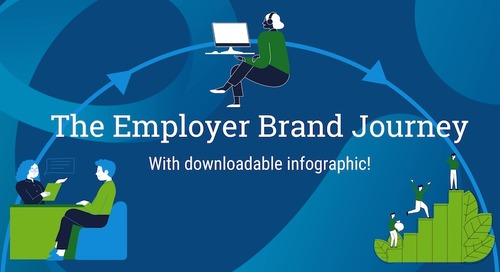 Employer Brand: How the Benefits You Offer Employees Can Make or Break It