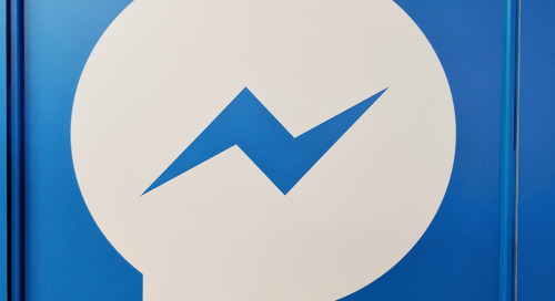 Facebook reportedly in talks with major U.S. banks to offer checking account services on Messenger