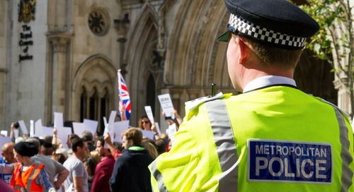 Motherboard Files Legal Complaint Against Metropolitan Police for Malware Purchase