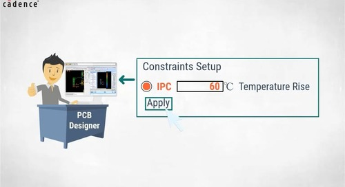 Sigrity Tech Tip: How PCB Designers Can Create Initial PDN Constraints Without Becoming a PI Expert