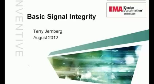 Signal Integrity Fundamentals for PCB Designers