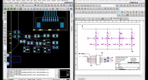 OrCAD Technology Overview