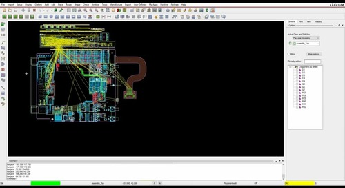 OrCAD 17.2 PCB Professional 30 minute overview