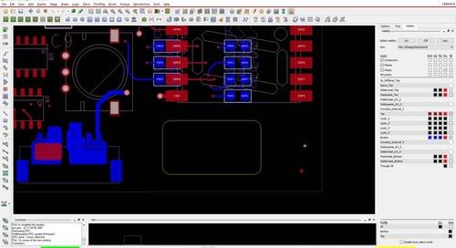 OrCAD DesignTrue™ In-Design DFM Technology