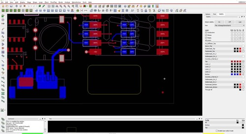 OrCAD DesignTrue™ In-Design DFM Technology