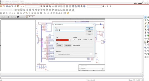 Connecting the OrCAD Capture Cloud to the Desktop
