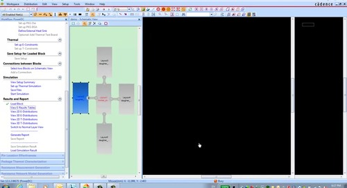 Multi-Board Electrical and Thermal Co-simulation using Sigrity PowerDC