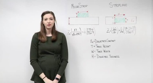 Whiteboard Wednesday: How to Measure Impedance