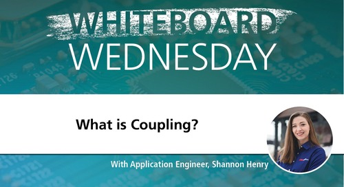 Whiteboard Wednesday: What is Coupling
