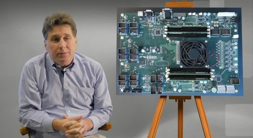 4X Faster Timing Closure on Memory Subsystems with Allegro TimingVision Environment