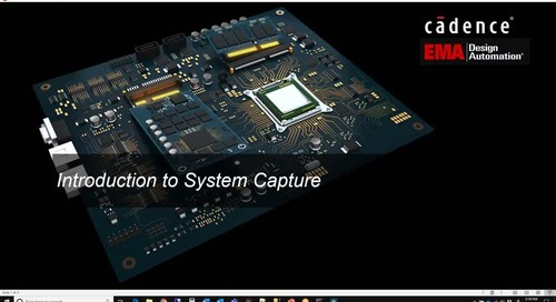 Itron Session: Intro to System Capture